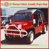 mini moke type gasoline club car (cbu/skd/ckd all available)