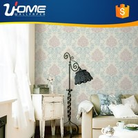 Uhome High Quality Interior Decoration 3D Wallpaper Wallcoverings