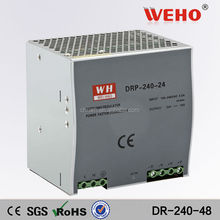 Hot sale 48v ac/dc power supply 5a 240w
