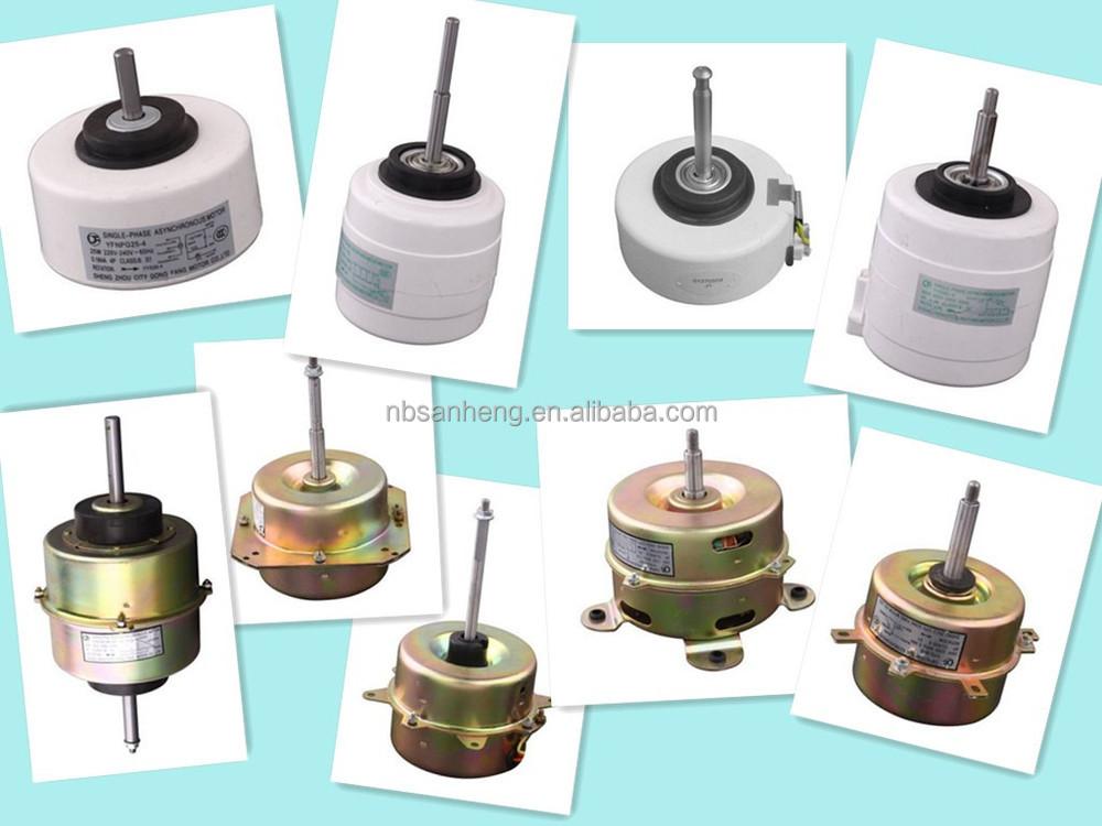 Ysk Fan Coil Unit Motor Ysk120 120 4a View Air