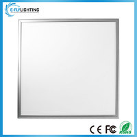 Shenzhen led factory wholesale best selling high quality 600*600mm led pannel light/panel rgb light