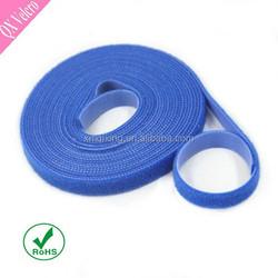 Customized velcro hook loop fastener tape