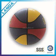 Customized Rubber PU PVC Children toys Wholesale Training match basketballs