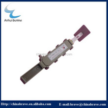 high accuracy digital for TV MMDS double-sided board LNB