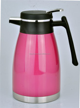China Factory color arabic dallah,Cheap price vacuum thermos flask 1.5l