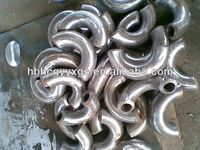 A335 P11 alloy steel pipe 180Degree bends