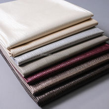 embossed Upholstery leather