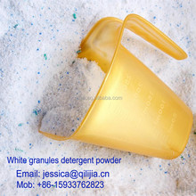 Strong Lemon Perfume Rich Foam Detergent Powder For Ghana