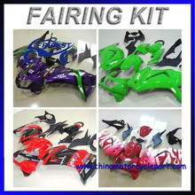 For Kawasaki Ninja 250r Fairing Kits Retail and Wholesales