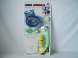 Swim Goggle Face Plate Beach Safe