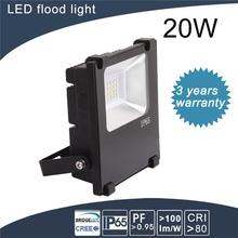cheap led lamp 50w led flood light stainless steel light