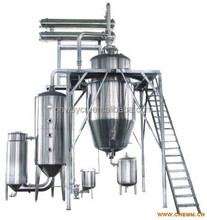 RHO high efficient energy saving factory price chinese herb extraction machine
