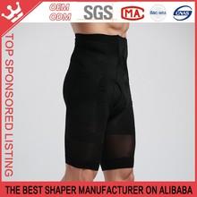Men's belt slimming underwear body shaping pantsK16