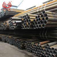 China Manufacturer Drill Pipe Cement Lining Coating api 5l steel pipe