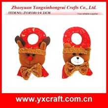 christmas decoration (ZY14Y101-3-4) handmade christmas products