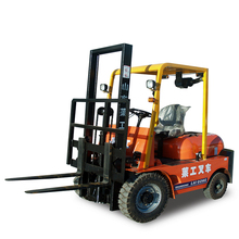 China Model NYC12 Forklift Machine for Sale with New Forklift Price