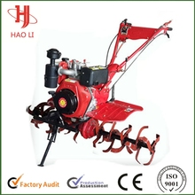 High Efficiency And Make Best Use Of Materials Soil Cultivator
