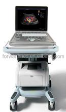 Portable Ultrasound Machine Price 2D/3D/4D Color Doppler Cardiology Ultrasound