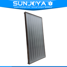 Family and Project Use Non-pressure Solar Water Heater Flat Plate Solar Collector