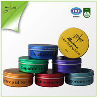 OEM products korean hair wax for girls and ladies