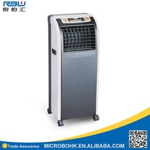 High Performance humidity control breeze air cooler spare parts