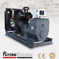 200 kva prime power genset 160kw super quality generator price 200kva continuous generator