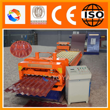 Best price arch plate roll forming machine