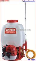 China Sprayer Top 1 2013 Agricultural Garden sprayer farm machinery single cylinder engine crankshaft