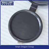 thumbprint pad,fingerprint ink pad for bank sealing or election