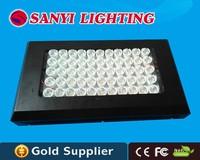 120w 3w led chip full spectrum high output led aquarium lights for marine use