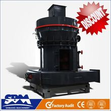 SBM MTM series concrete grinding machine,used in construction building,with high quality and capacity