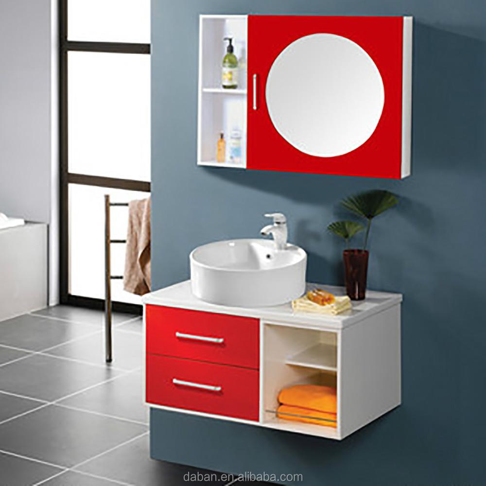벽 장착 삼각형 코너 욕실 거울 캐비닛 화장대 모델 세트 design ...