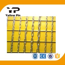 Ordinary mild steel long link chain manufacture