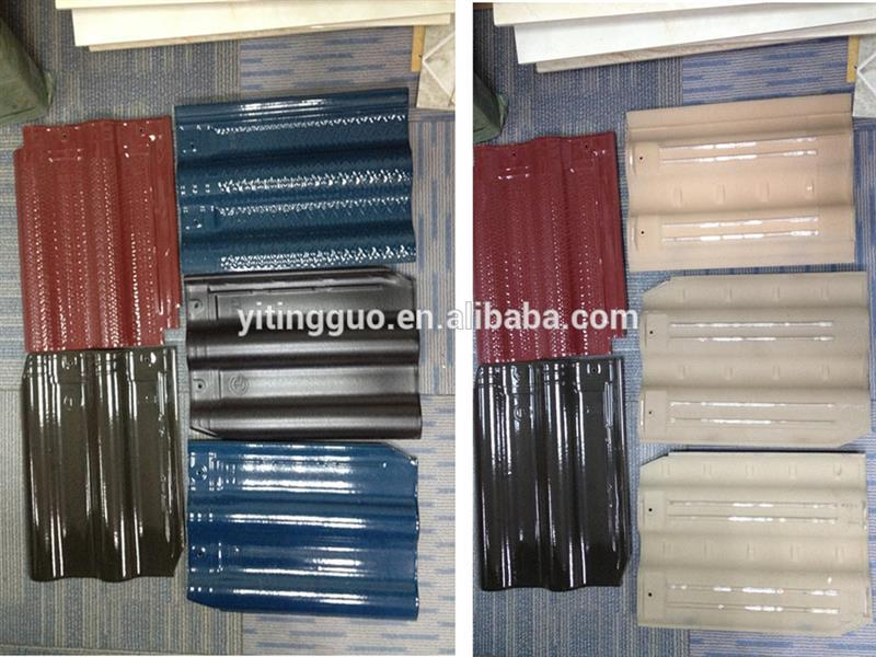 Heavy Roof Tiles Ceramic Roof Tile Roof Tiles Portugal View Roof