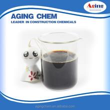 SNF SNF-B liquid asphalt emulsifier sodium naphthalene formaldehyde