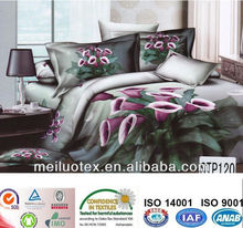 bed linen set comforter set with cheapest price