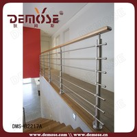 building stainless steel railing material import