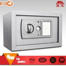 Modern Design smart vanguard hotel/ home/bank safe locker