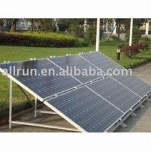 ALLRUN BRAND 180w solar panel also called solar module