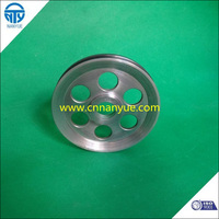 120-A electric pulley for electric wire cable making machine