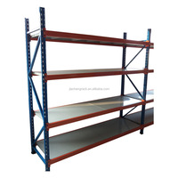 well-known Jiacheng medium long span shelving with high quality