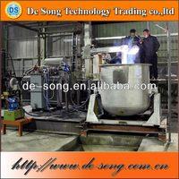 Electric smelter for metal melting furnace