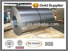 Zinc Aluminum and Zinc Coated Cold Rolled Steel Coil/Sheet