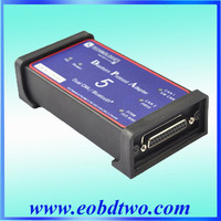 Online Promotion Diagnostic Tool Dearborn Protocol Adaper 5 Heavy Duty Truck DPA5 with bluetooth