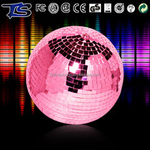 event decoration mirror ball with heavy duty motor for Party /Club/Bar