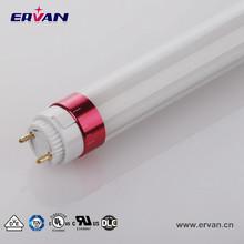 Alibaba express CE ROHS IP20 24W smd3528 led tube 633nm
