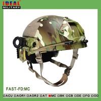 IDEAL FAST MC Kevlar military helmet NIJ IIIA ballistic helmet