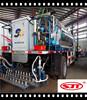 rubber asphalt distributor truck/asphalt distributor