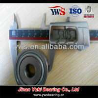 deep groove ball bearing 6912 travel motor bearing