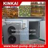 Air Source Food Dehydrator Vegetable Herb Fruit Dryer Machine